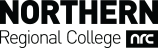 Northern Regional College logo