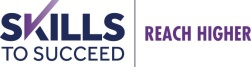 Skills to Succeed Reach Higher logo