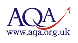 AQA - An education charity providing GCSEs, A-levels and support
