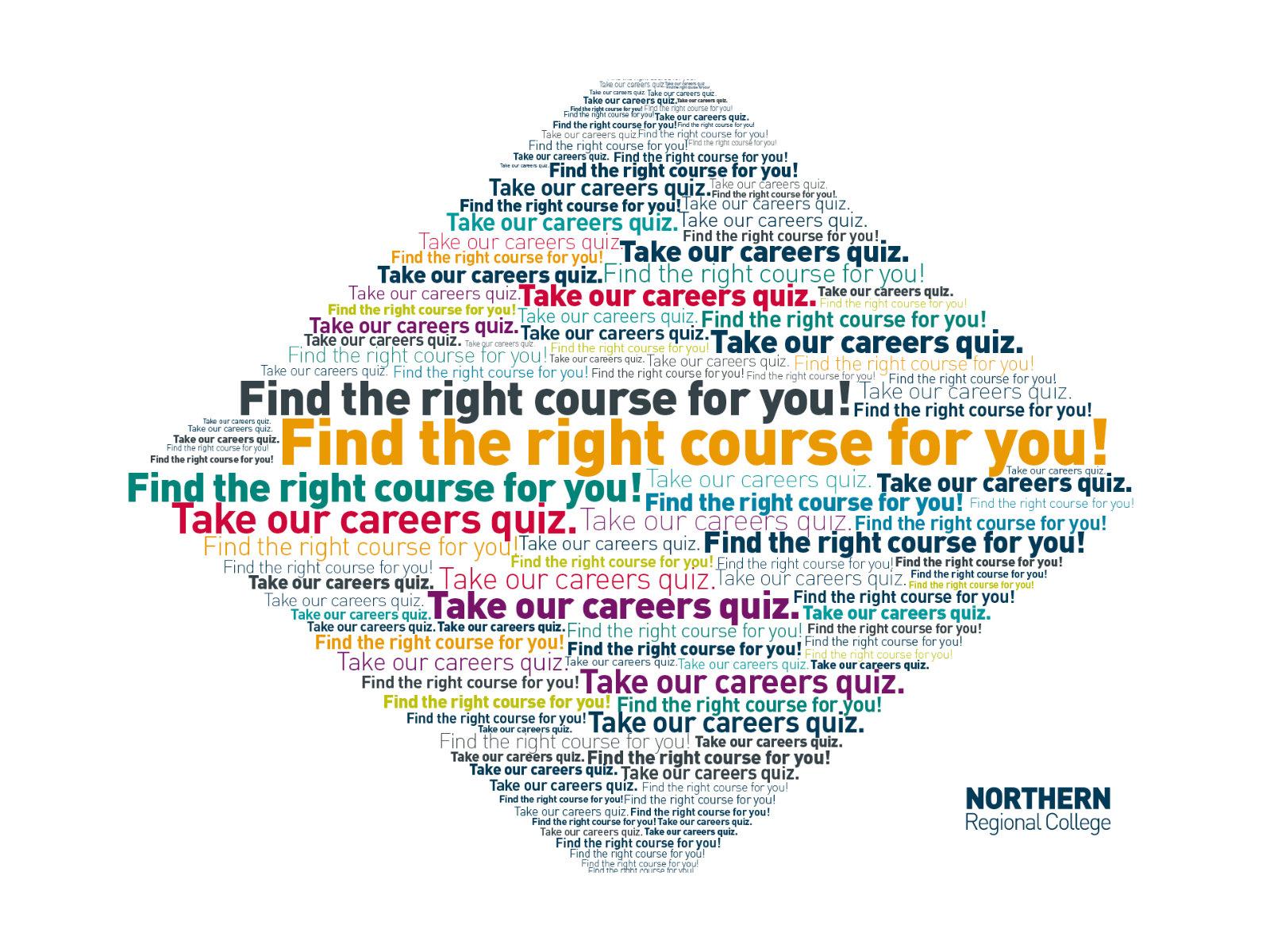 SACU Career Quiz
