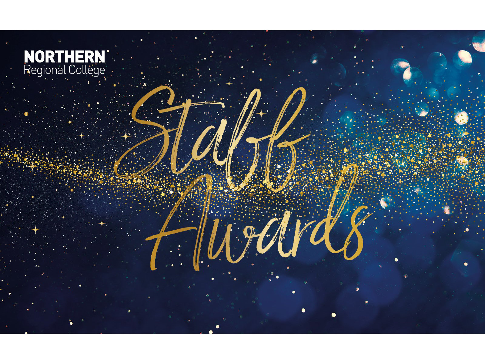 Staff Awards 2021