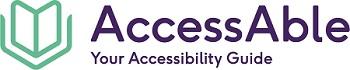 AccessAble logo