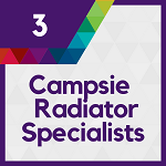 Case study: Campsie Radiator Specialists