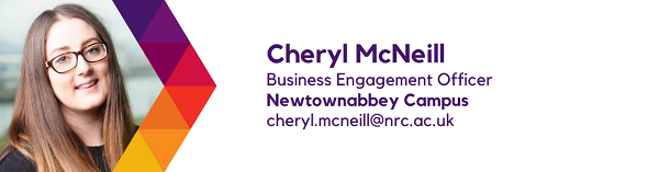 Cheryl McNeill