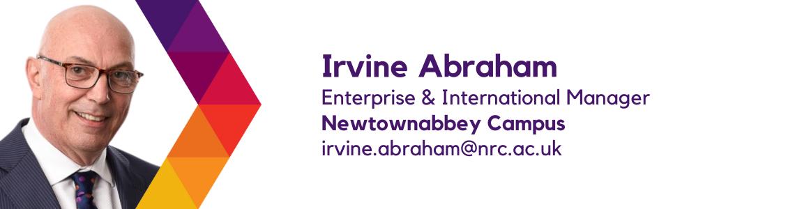 Irvine Abraham