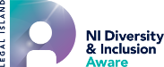 NI Diversity & Inclusion Aware logo