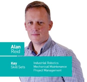 Alan Reid.