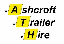 Ashcroft Trailer Hire logo