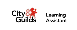City and Guilds Learning Assistant logo