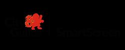 City and Guilds SmartScreen logo