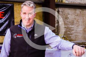 Gary McMullan, Grove Mechanical Service