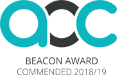 Association of Colleges (AoC) logo