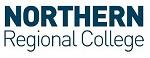 Northern Regional College logo