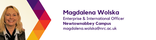 Magdalena Wolska